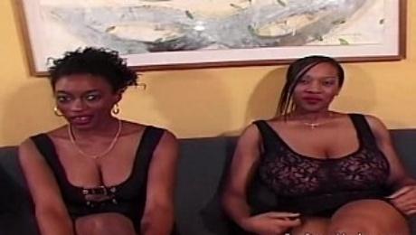 Black amateurs women anal with white men