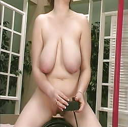 Tits On Sybian Porn Videos