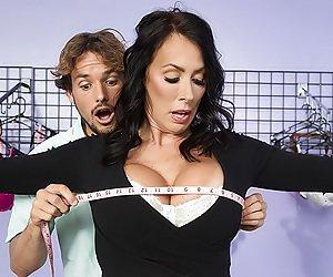 Mom Tits Porn Videos