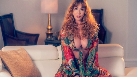 Video 🌶️ Good curly babe with huge boobs Lena Paul likes BBC sex so much