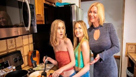 Mommy's Family Recipe