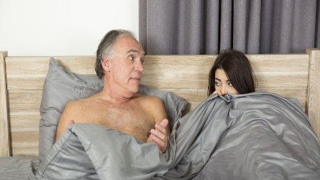 Warm Up Sex