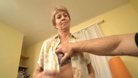 Partners → MATURE4K → MATURE4K. Passionate mature woman gives a blowjob and enjoys sex to the fullest